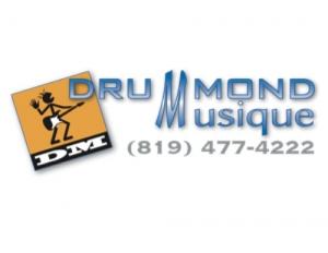 Drummond Musique
