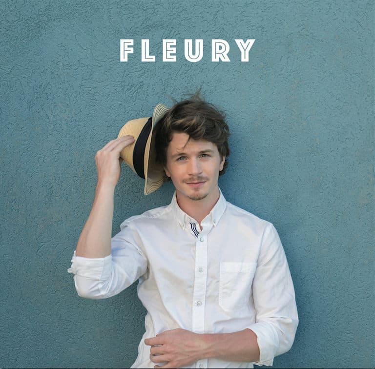 David Fleury