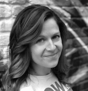 Sarah Morasse