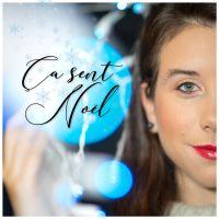 Ça sent Noël - Élia Laure COVER