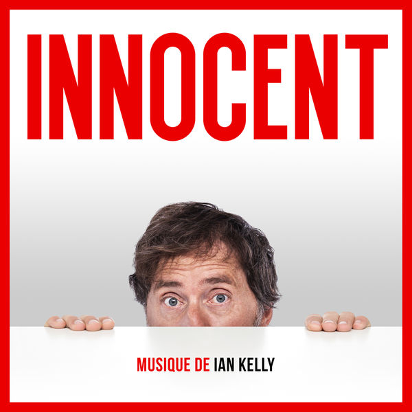 Innocent - Cover