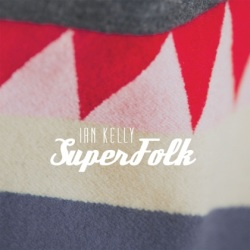 Superfolk - Cover