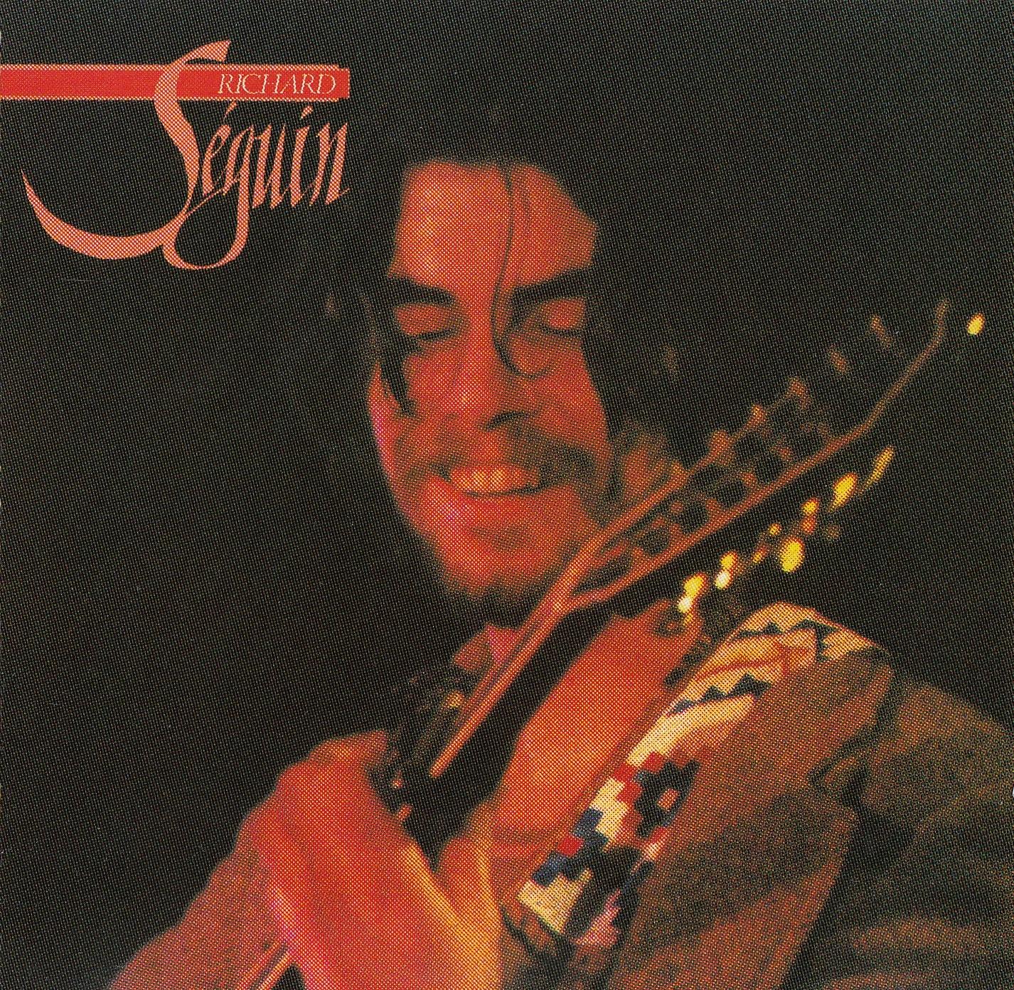 richard_séguin_1991_cover